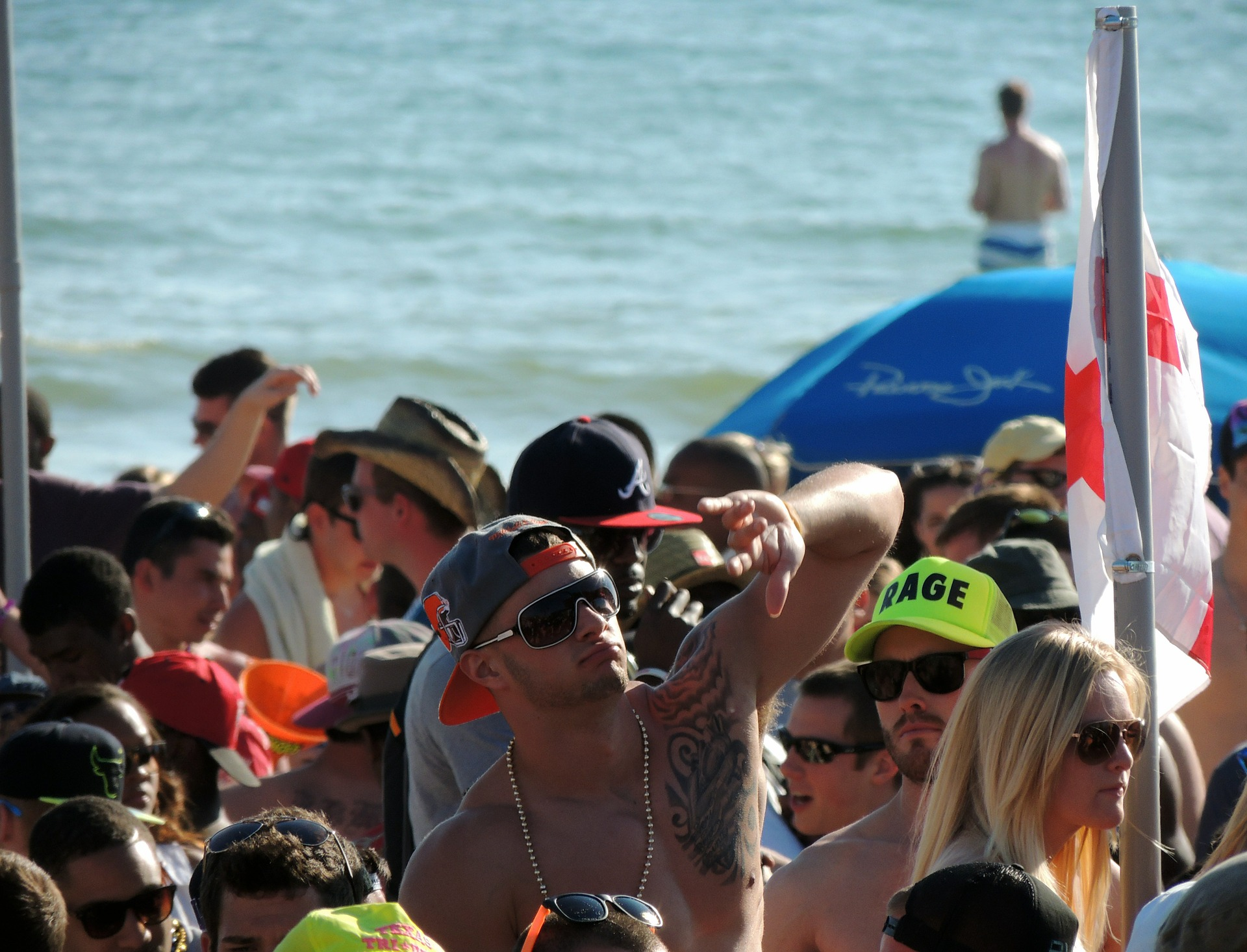 beach-party-583585_1920
